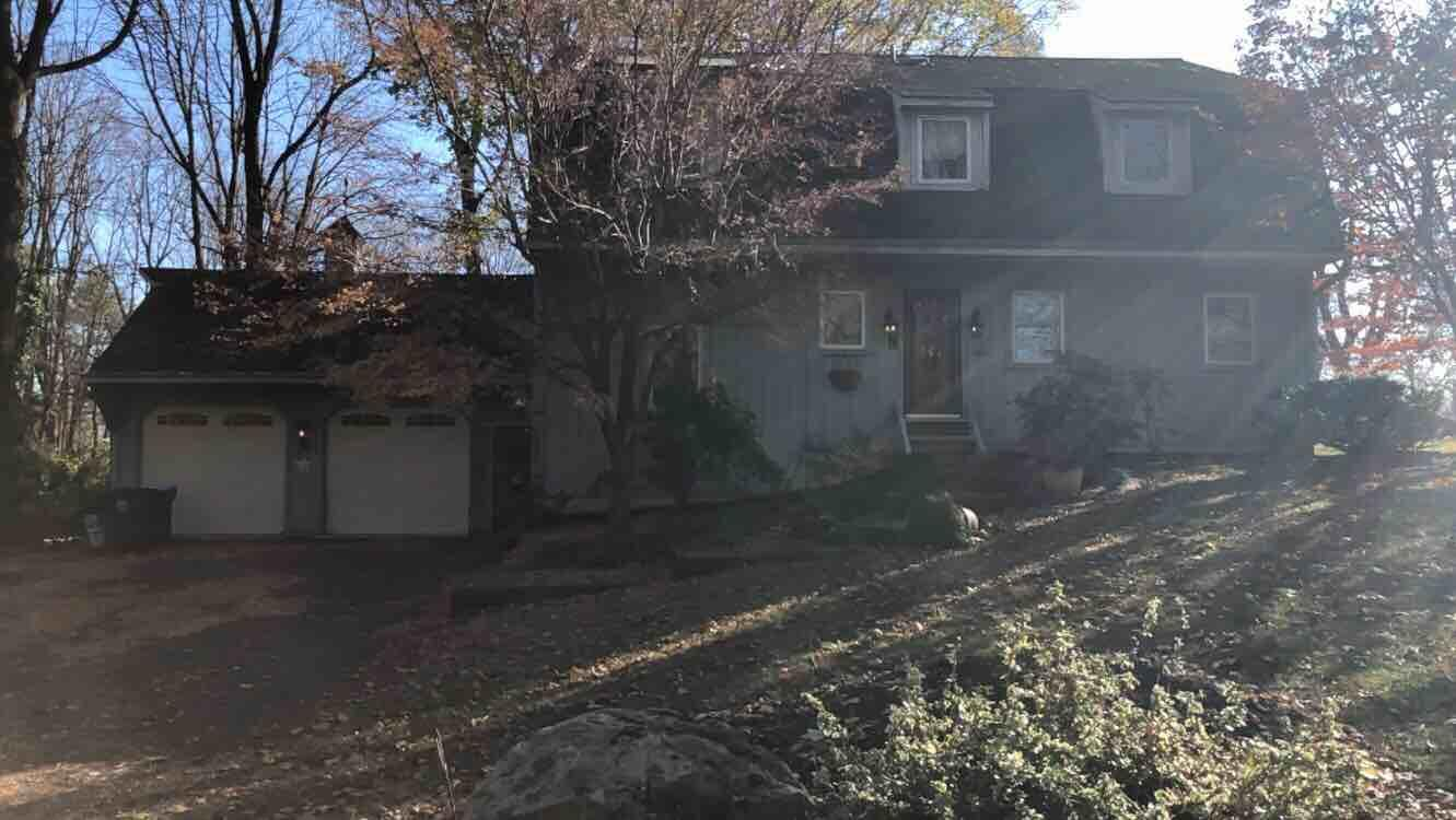 Replacing Wood Siding on Home in West Chester, PA
