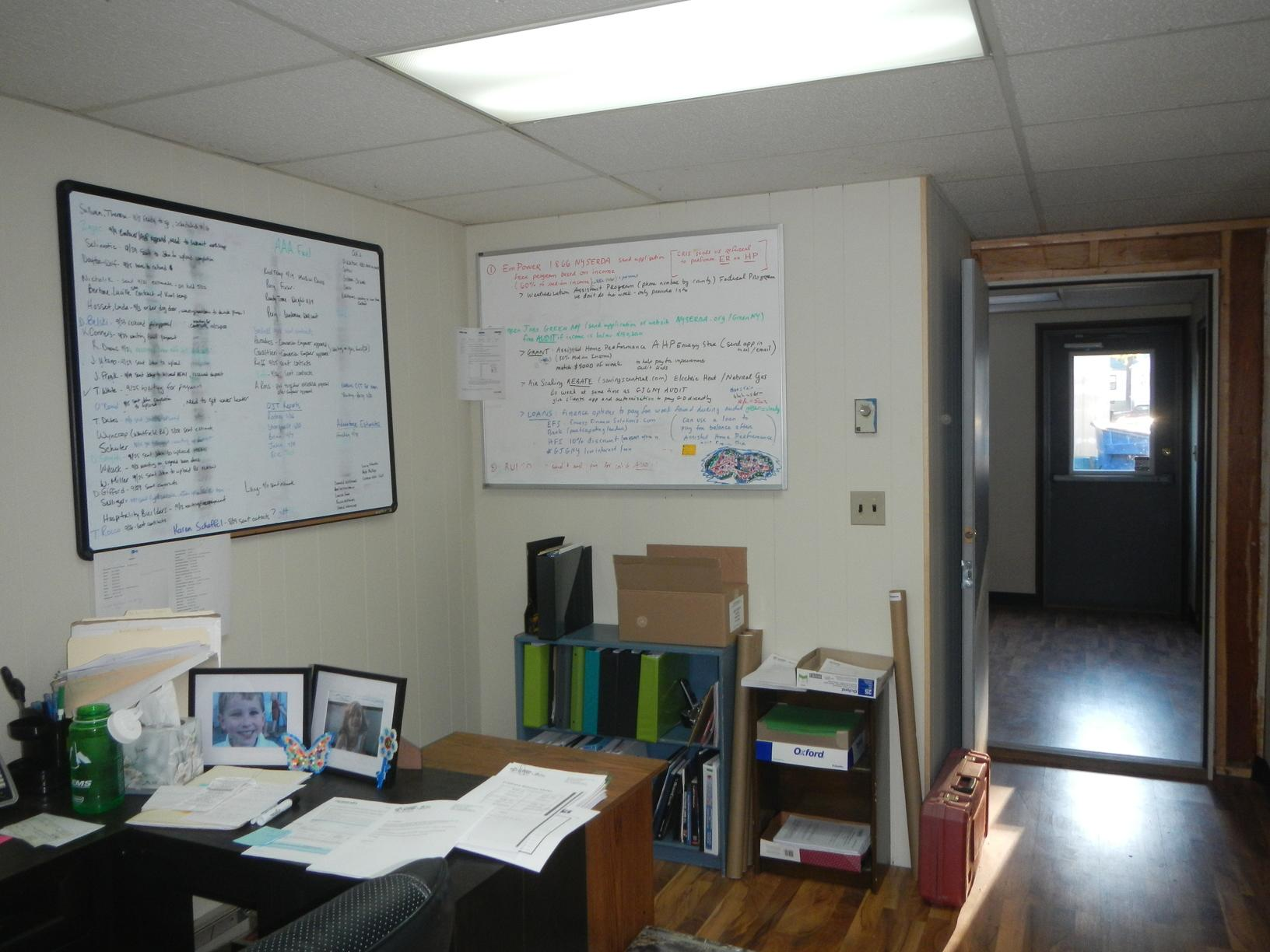 Operations Office