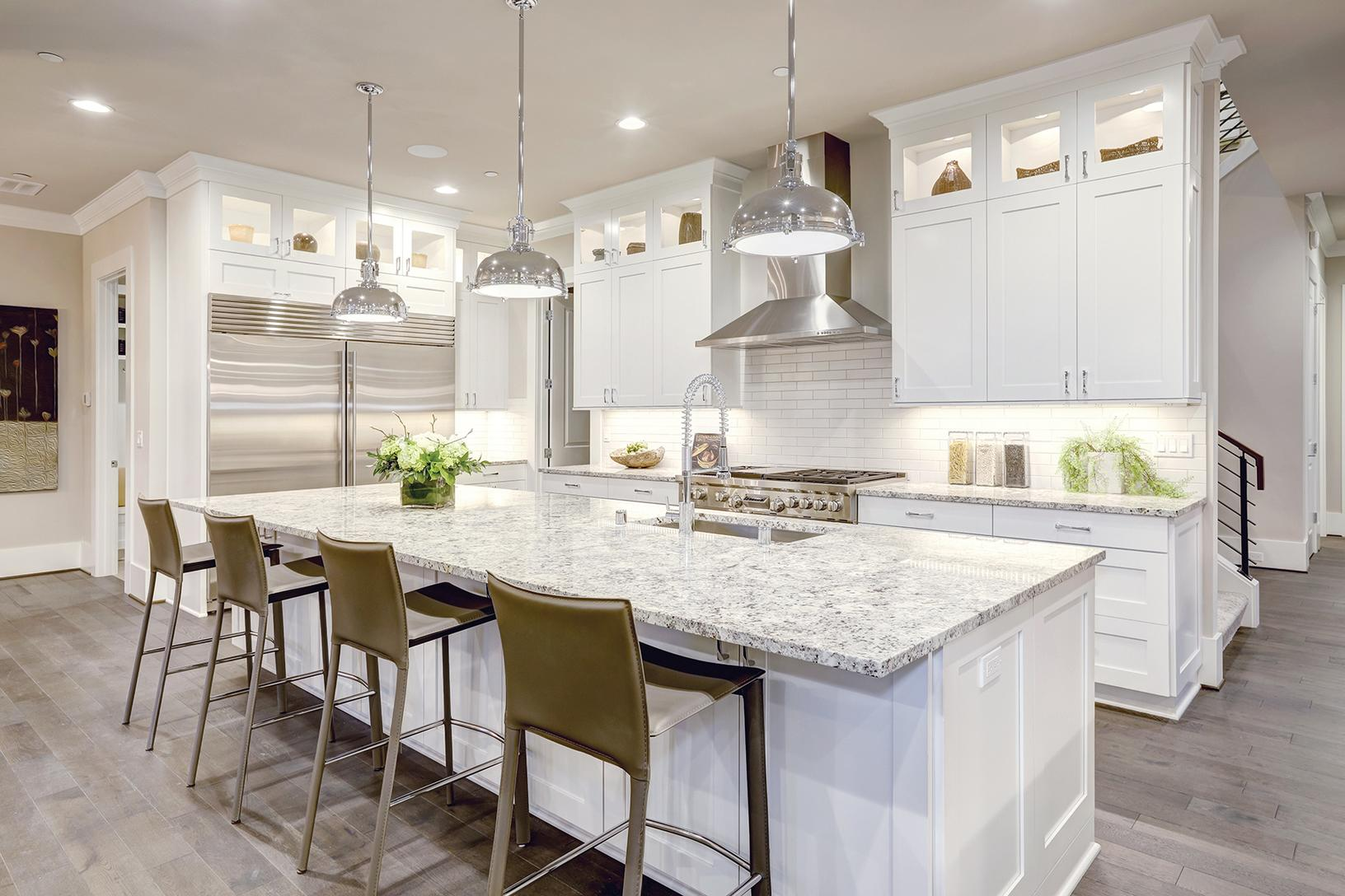 Arrow Renovation Includes New Innovative Kitchen Refacing as More Affordable Option During Pandemic