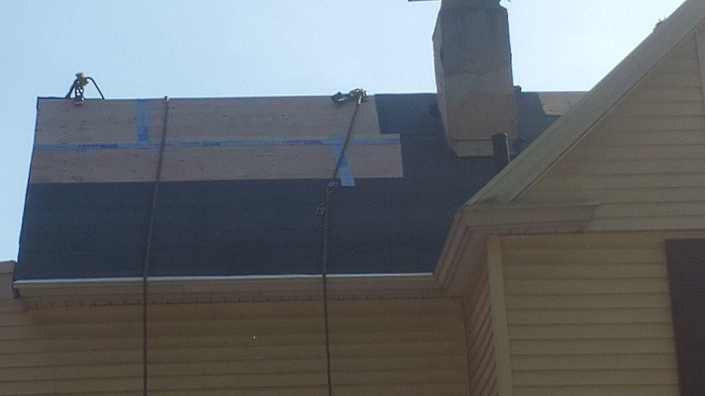 Manchester, CT Roof Weather Proofing