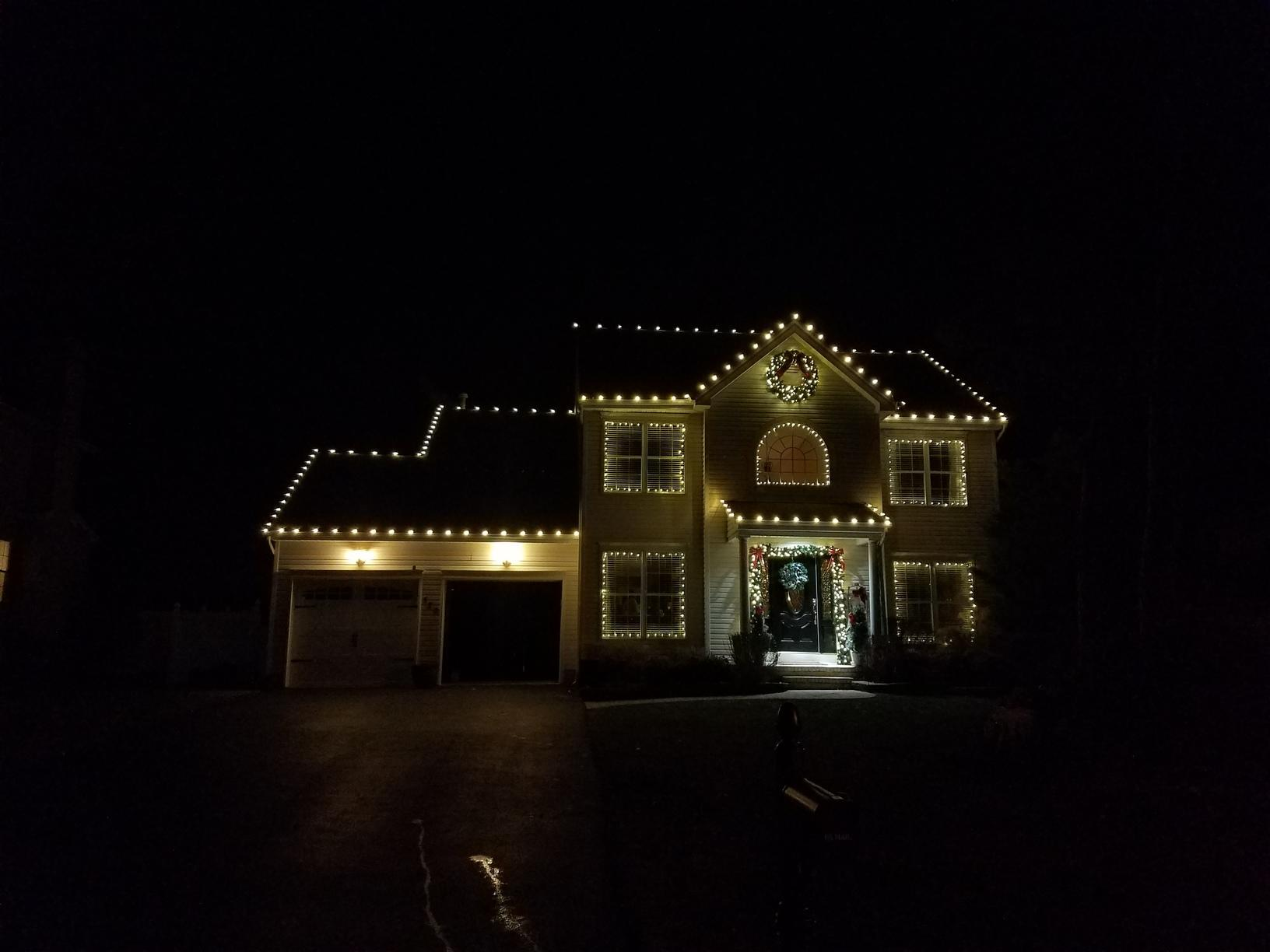Professional Christmas Decorating in Manahawkin, NJ