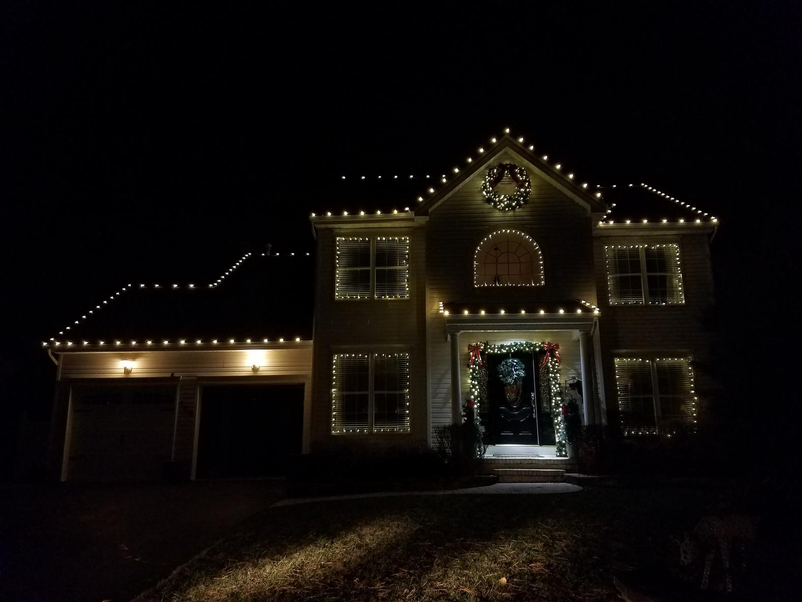 Professional Christmas Decorating in Manahawkin, NJ