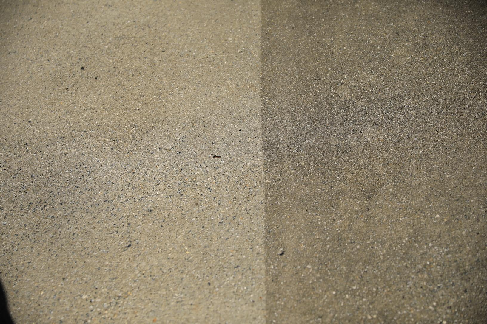 Sealant Pro Before & After
