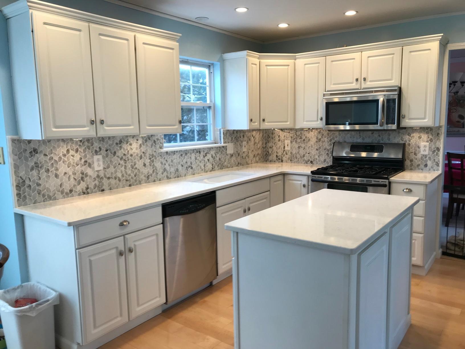 Scott C. - Kitchen Remodel, Cranberry Twp, PA