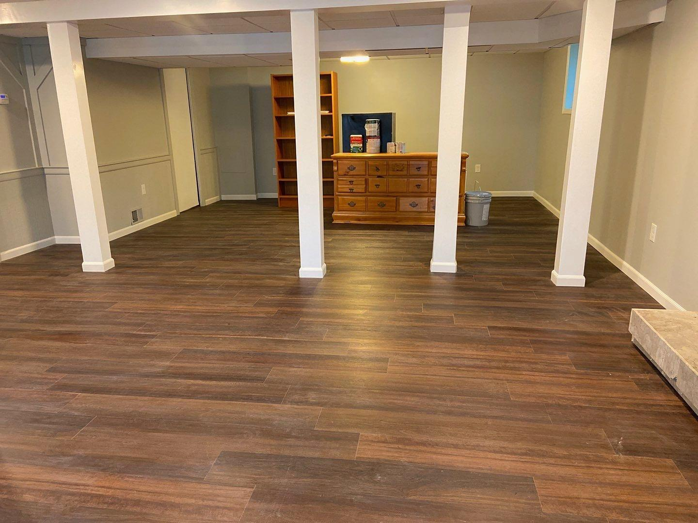 From Carpet To Hardwood In No Time