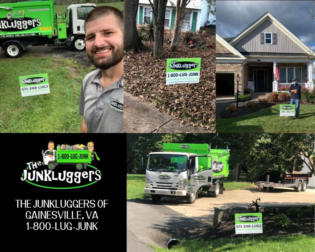 Have you seen our trucks or our signs?!?
