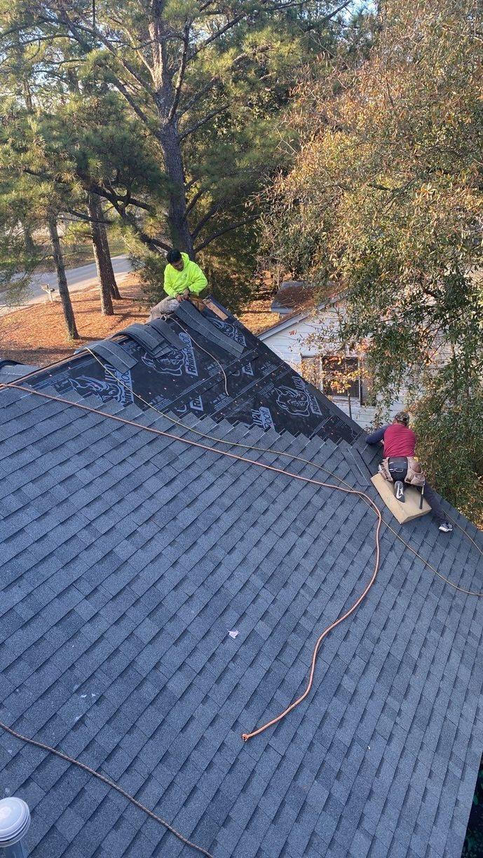 Roof Replacement - Cayce
