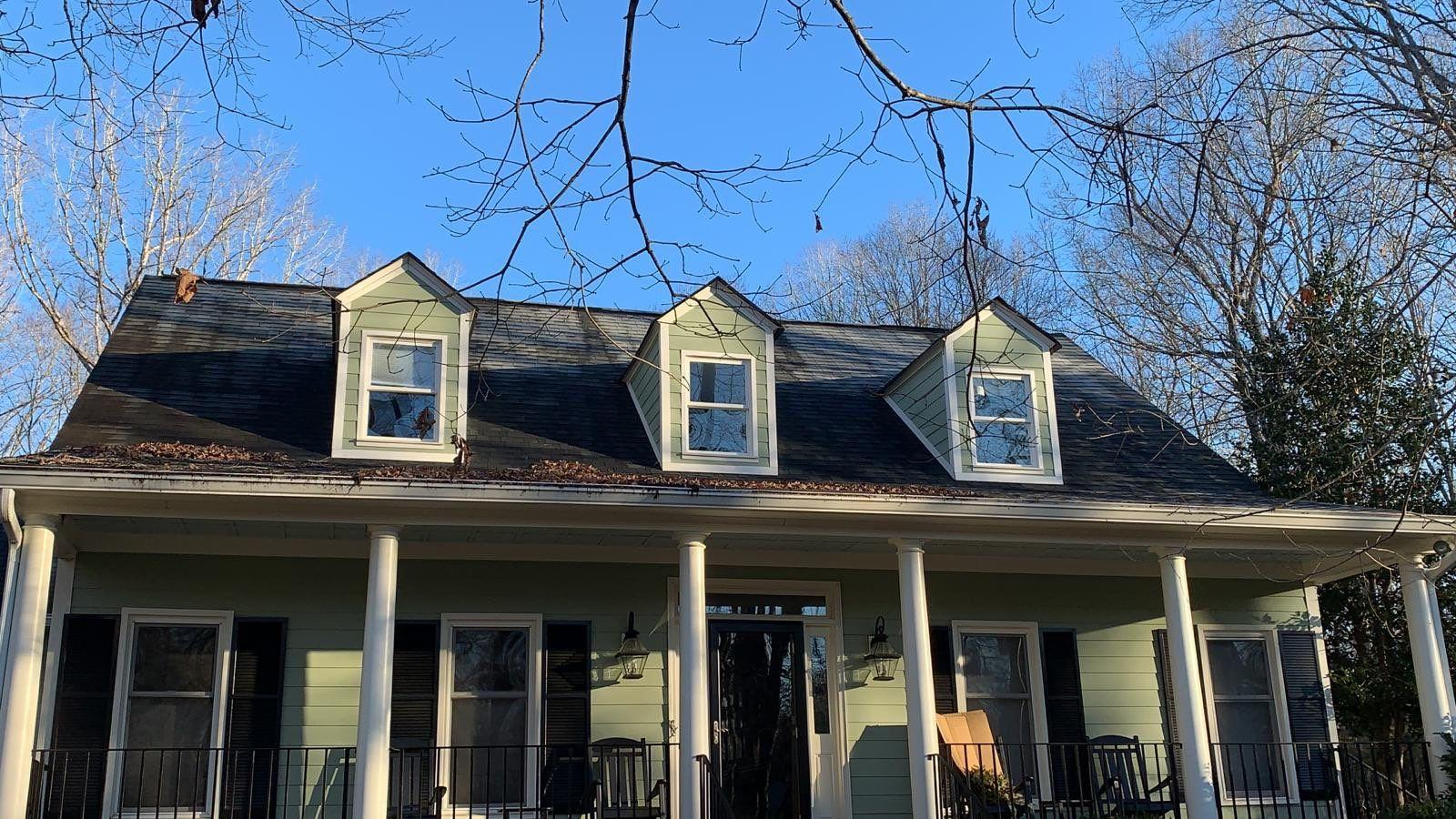 Roof Replacement - Blythewood