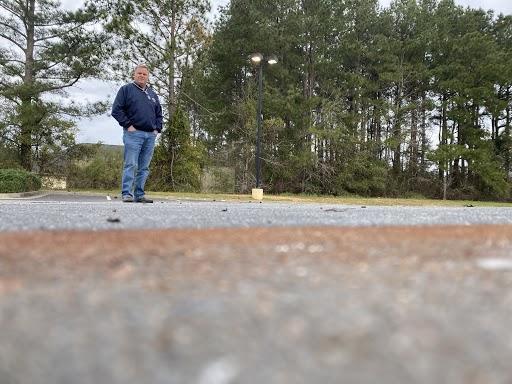Concrete Services in Lenoir, NC