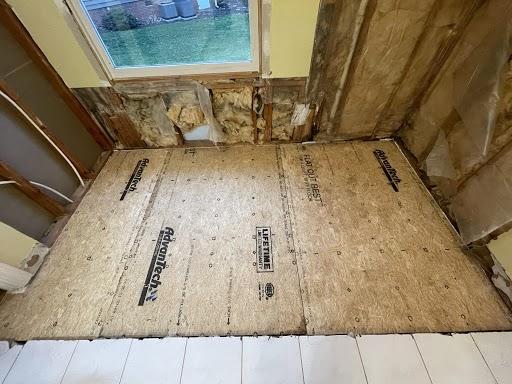 Rotten Wood Repair in Hickory, NC