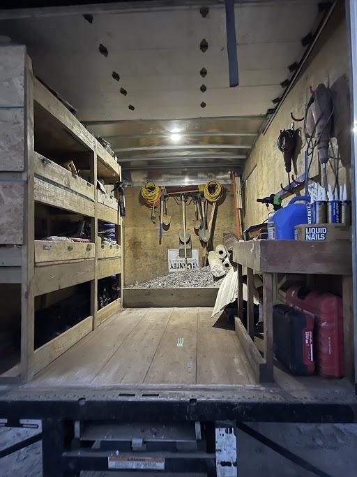 Clean Trucks, Clean Spaces in Salisbury, NC