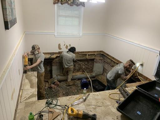Wood Rot Repair in Lincolnton, NC