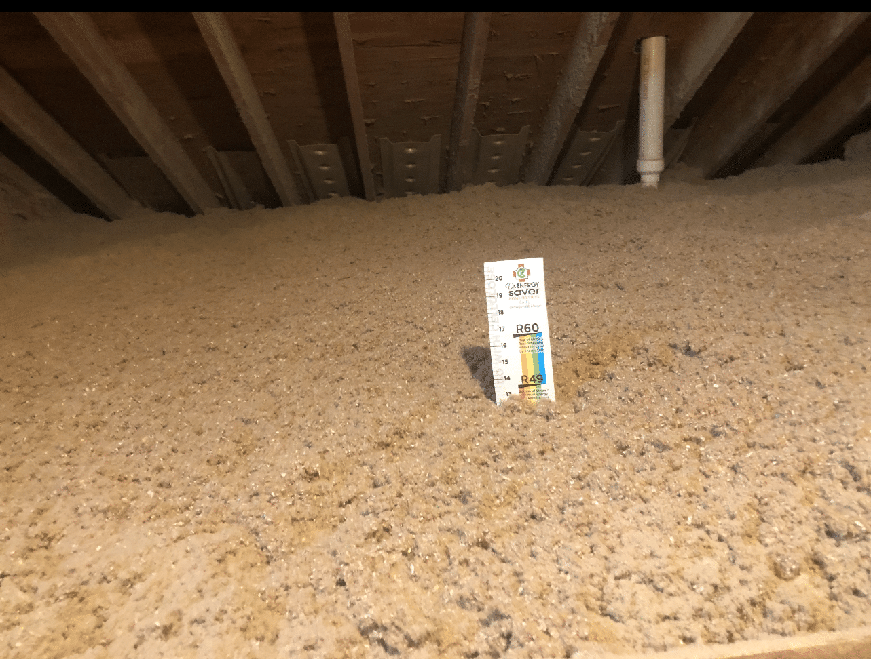 Blown-In Cellulose Insulation- Bohemia, NY