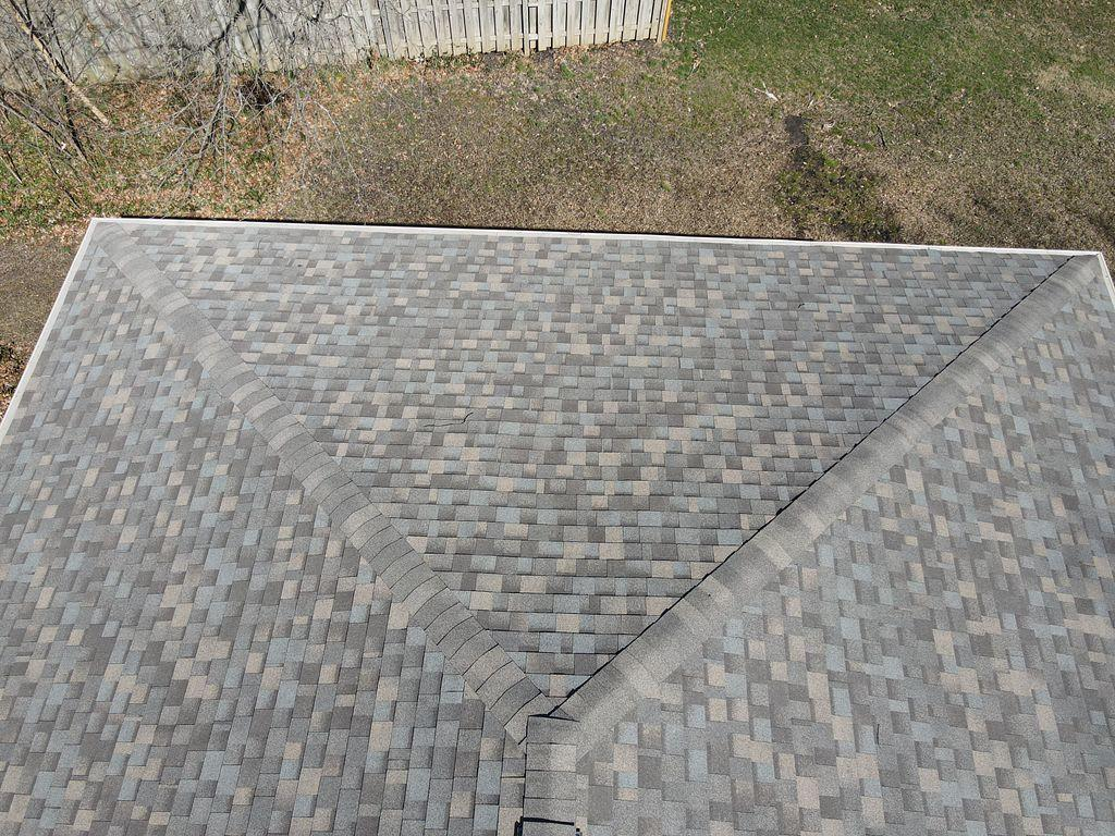 Roof Replacement in Indianapolis, Indiana