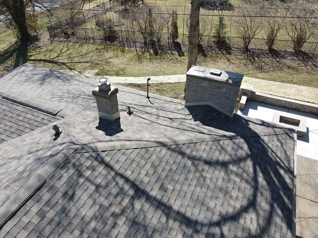 Roofing Replacement in Indianapolis, IN