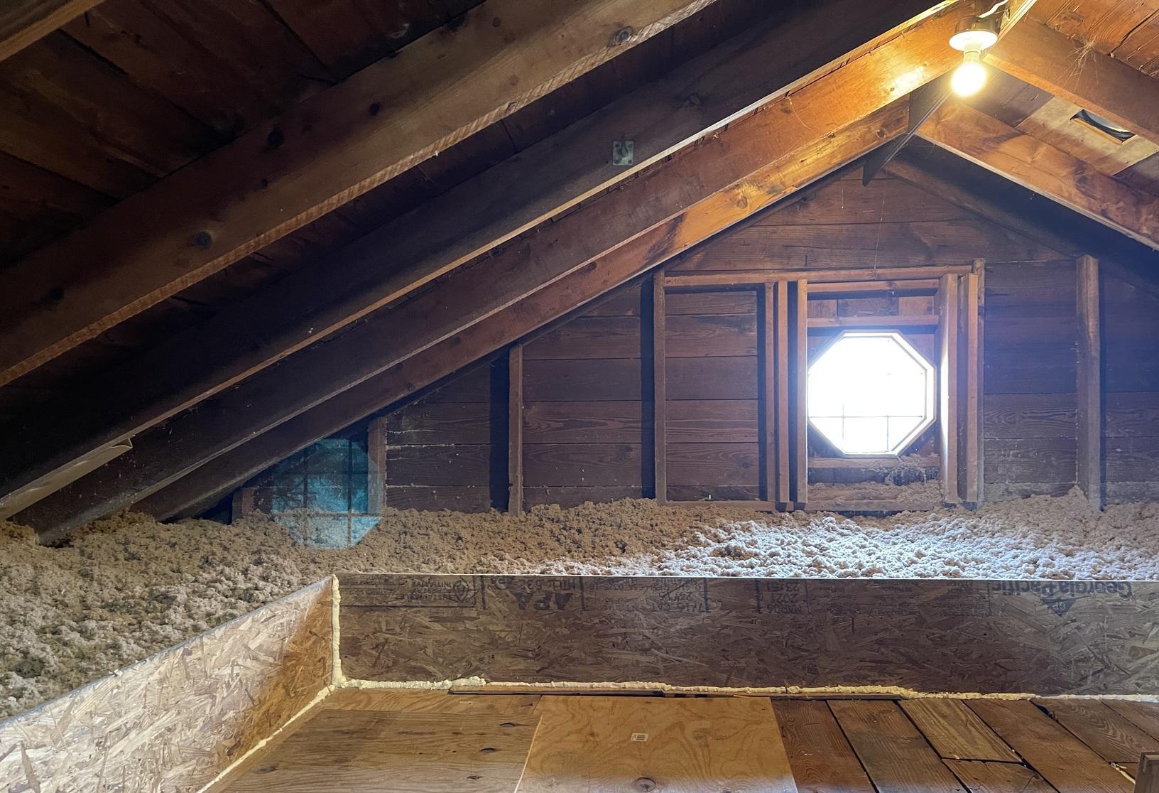 Cellulose Insulation- Freeport, NY