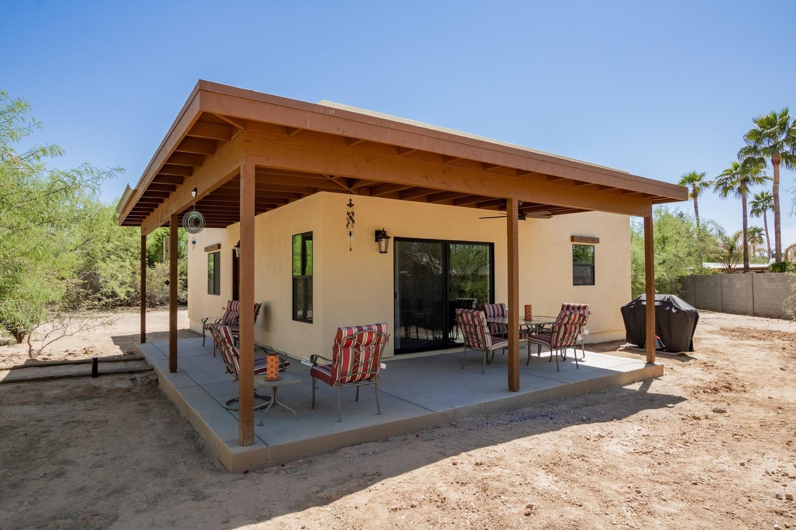 Guest House in Scottsdale