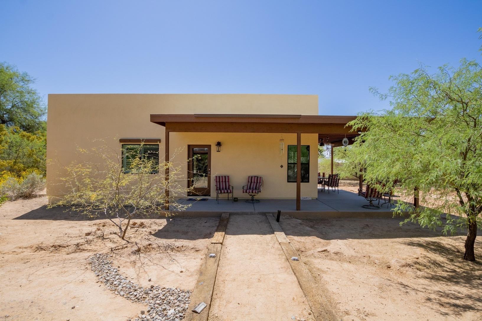 Scottsdale Guest House