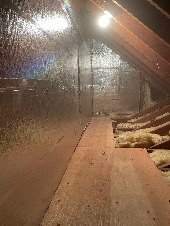 SilverGlo Insulation- Locust Valley, NY