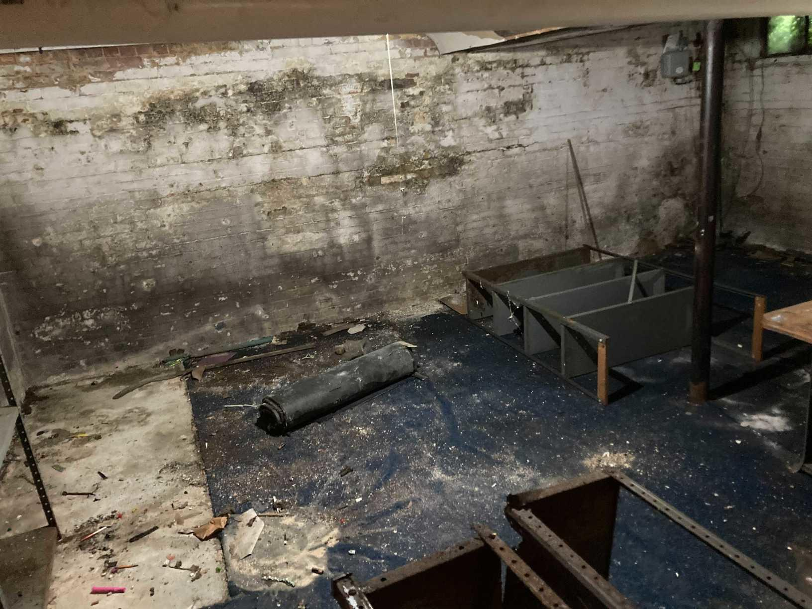 Basement Cleanup in Northport, NY