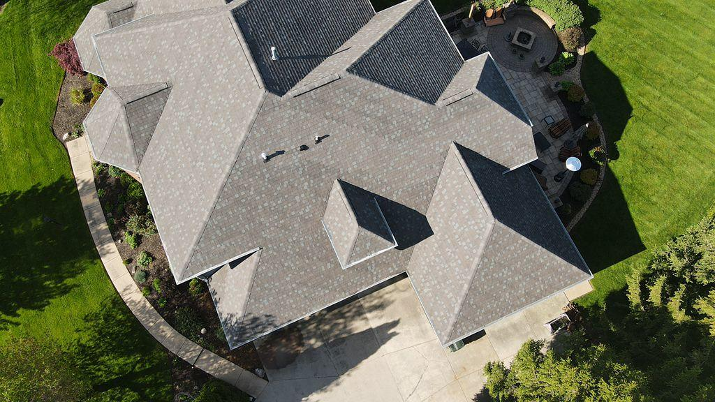 Shingle Replacement in Greenfield, IN