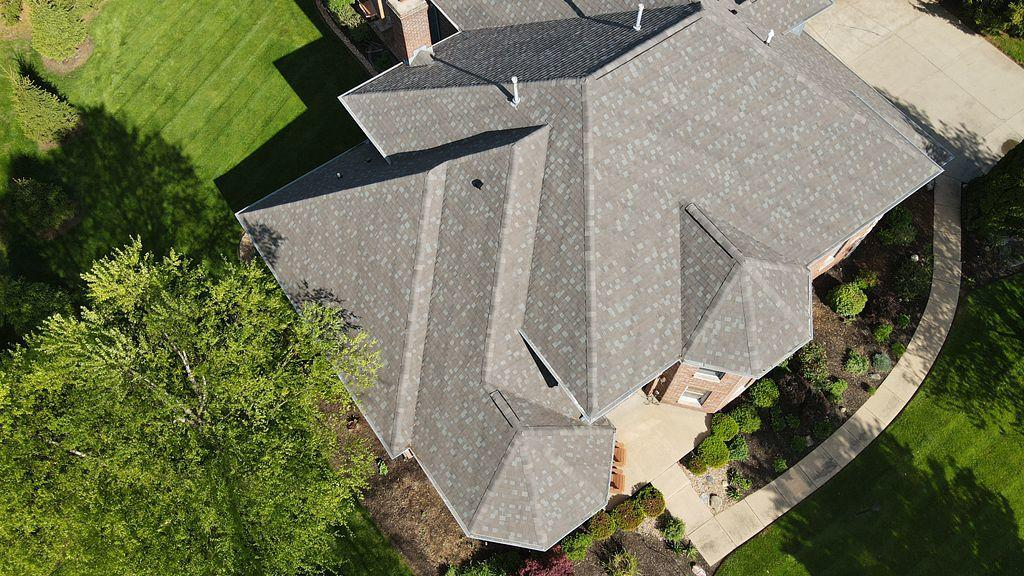 Roofing Replacement in Greenfield, Indiana