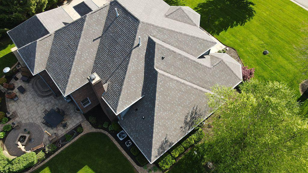 Roofing Replacement in Greenfield, IN