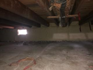 Crawl Space Insulation- Brentwood, NY
