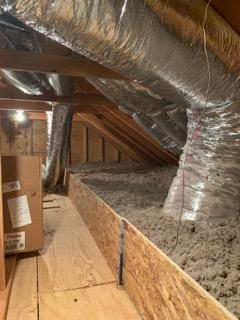 Cellulose Insulation- East Norwich, NY