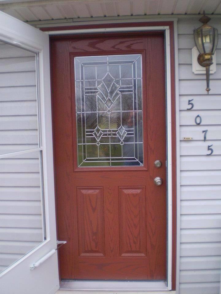 Exterior Doors By Marshall Exteriors Exterior Doors