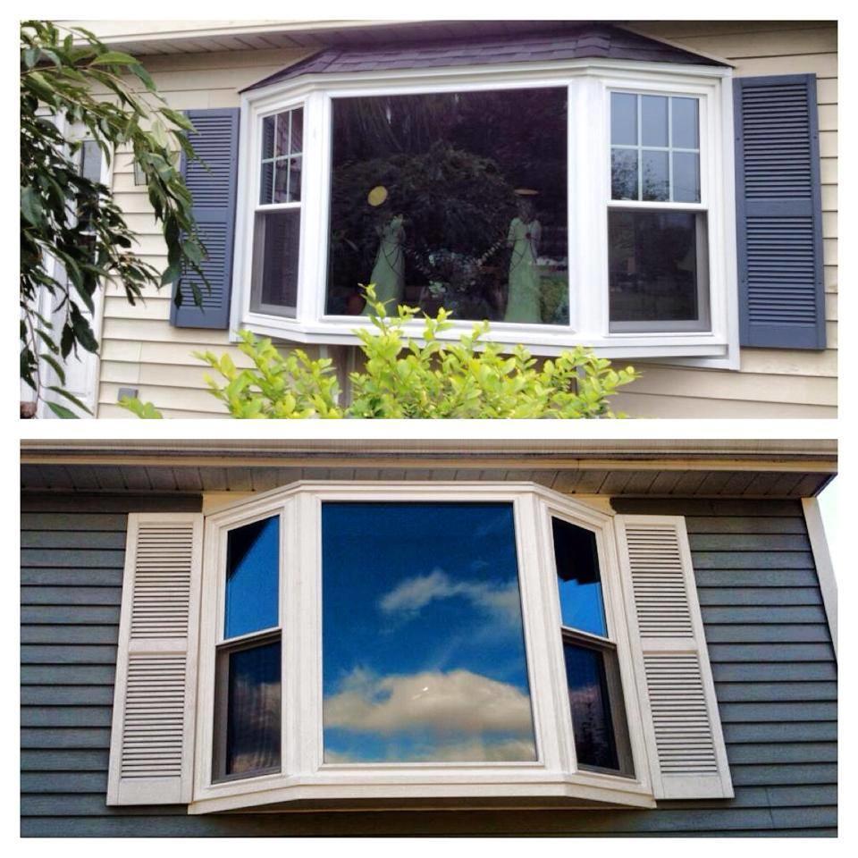 Windows And Doors Bay Amp Bow Windows Comparison Photo