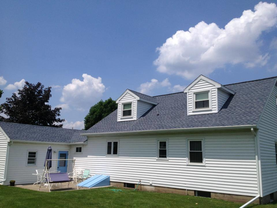 Roofing By Marshall Exteriors