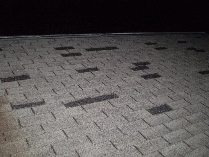 What Not To Do Faulty Shingles