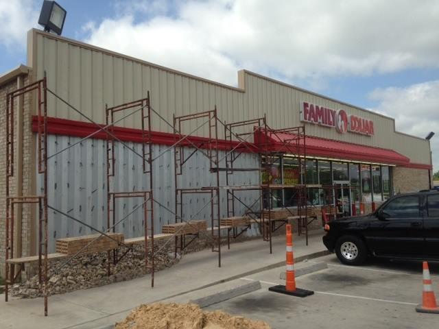 Commercial Siding Replacement in Duncanville, TX