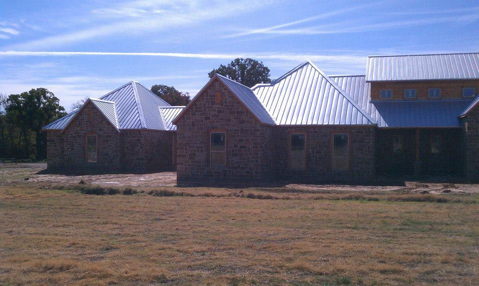 Metal Roof Replacement in Weatherford, TX