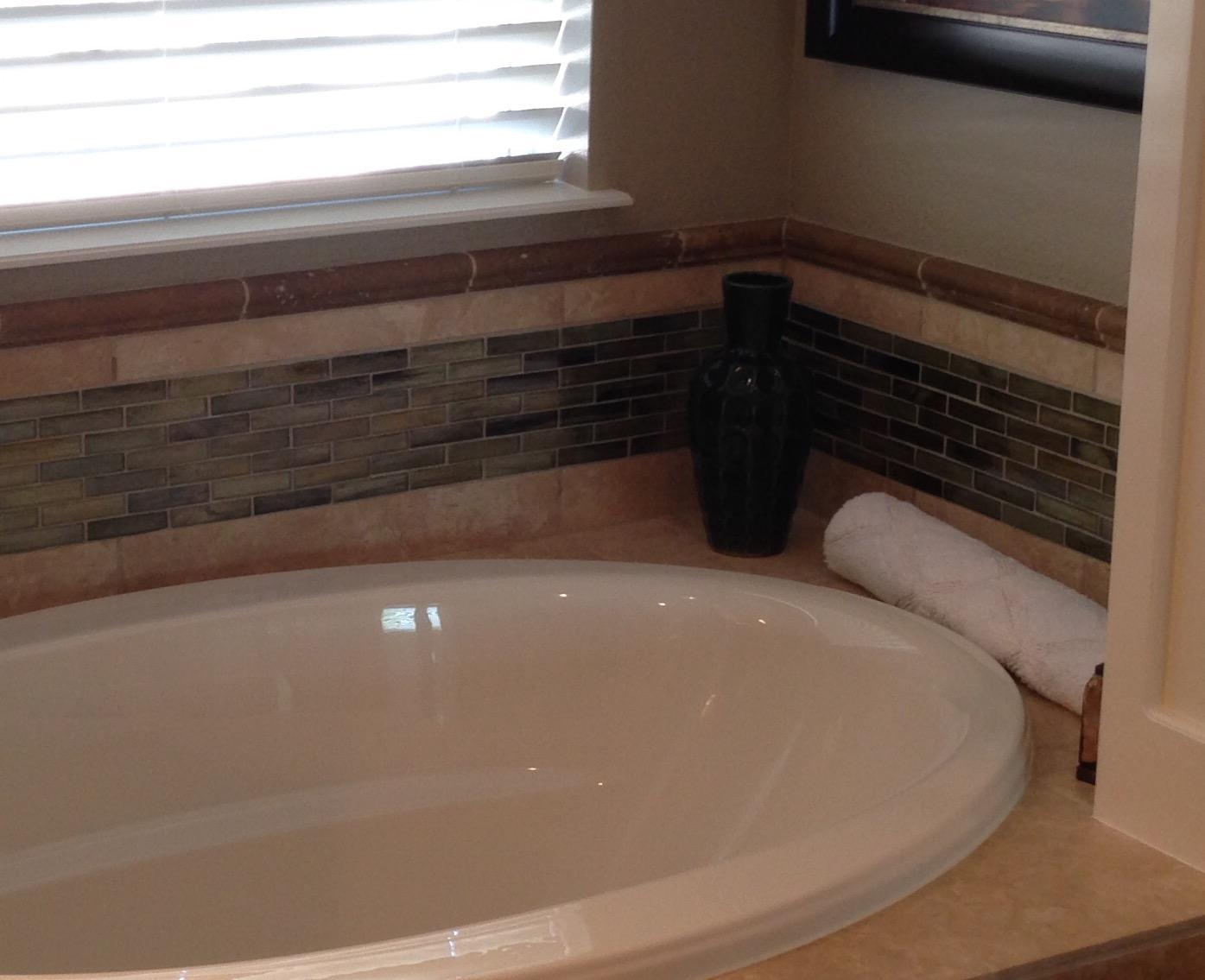 Bathroom Remodel In Glendale Az Masterbath Remodel In