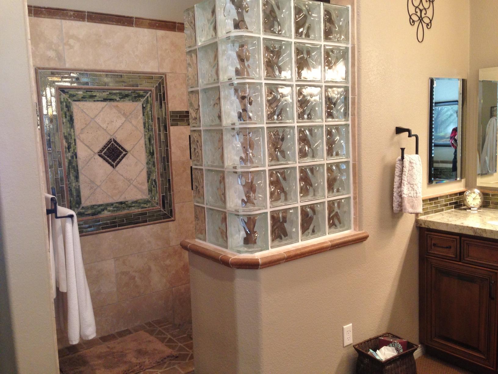 Bathroom Remodel in Glendale, AZ - Masterbath Remodel in ...