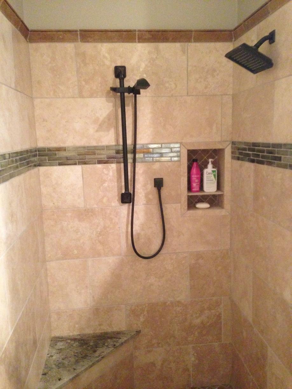 Remodeling - Bathroom Remodel in Glendale, AZ - Masterbath ...