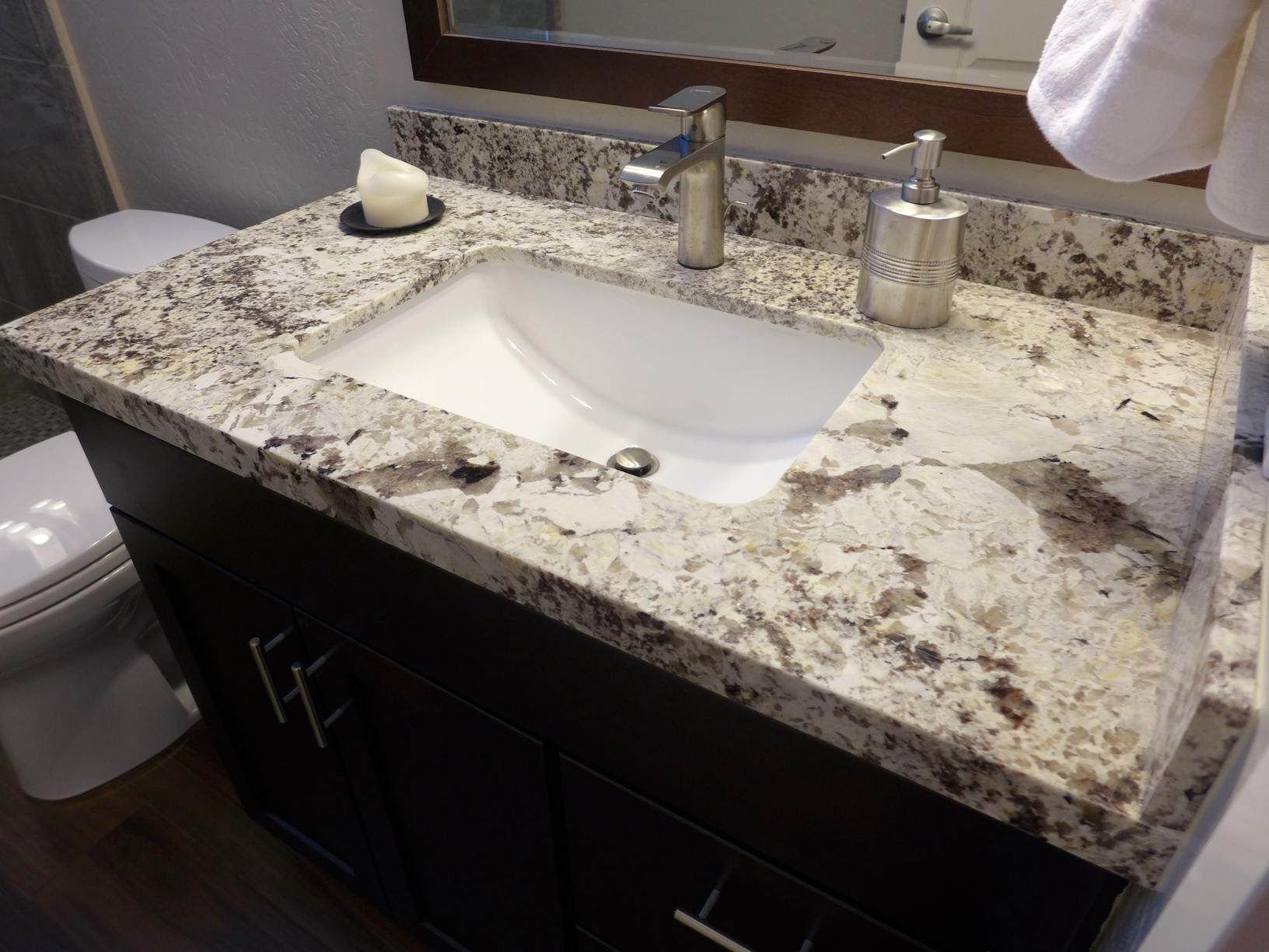 Bathroom Remodel in Fountain Hills, AZ