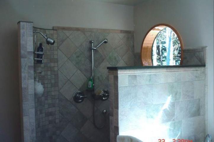 Custom Tile Installation