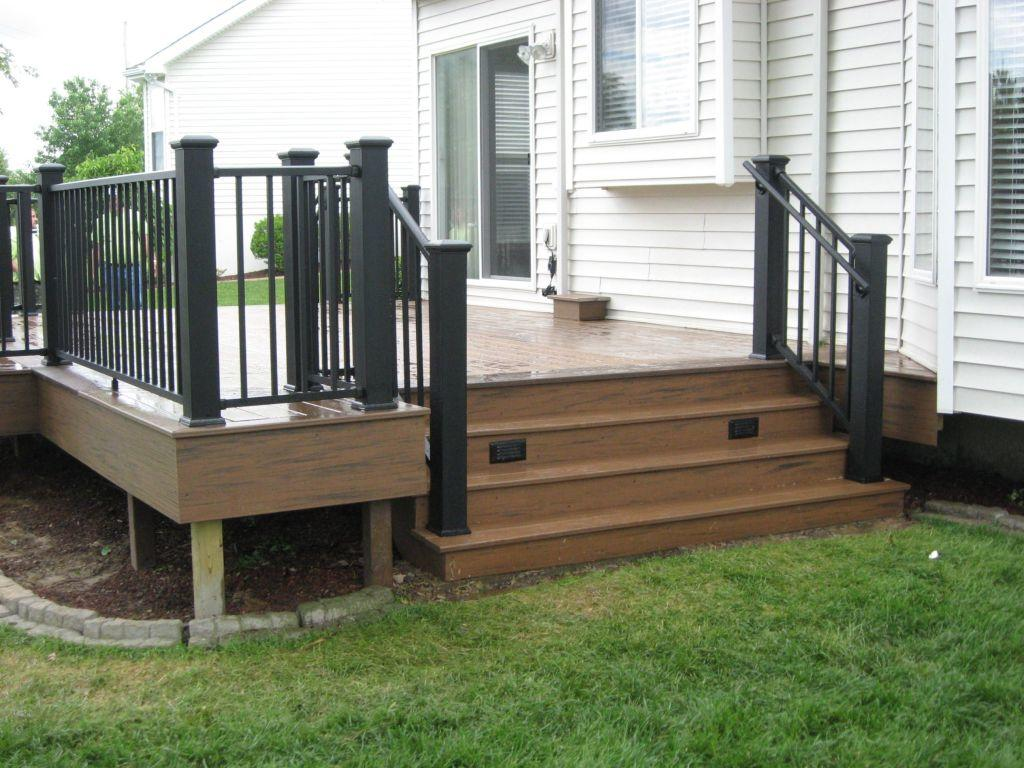 Composite Deck Service in Missouri