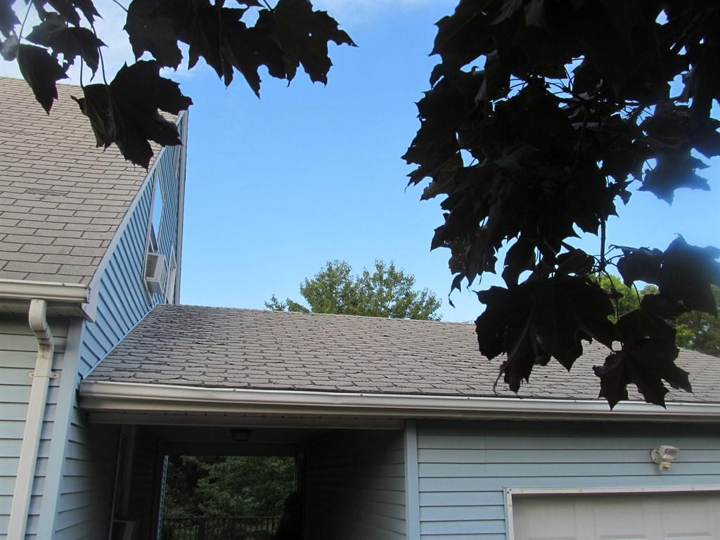 New Roof in Middletown, CT