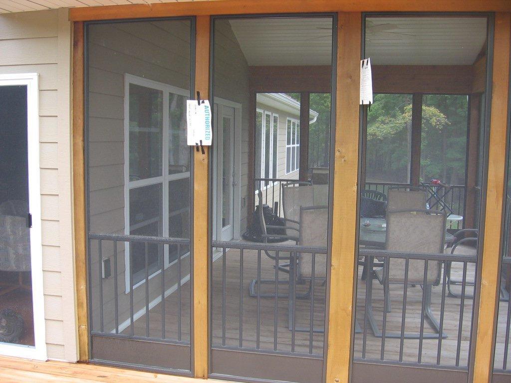 Transparent living Renovation in Missouri