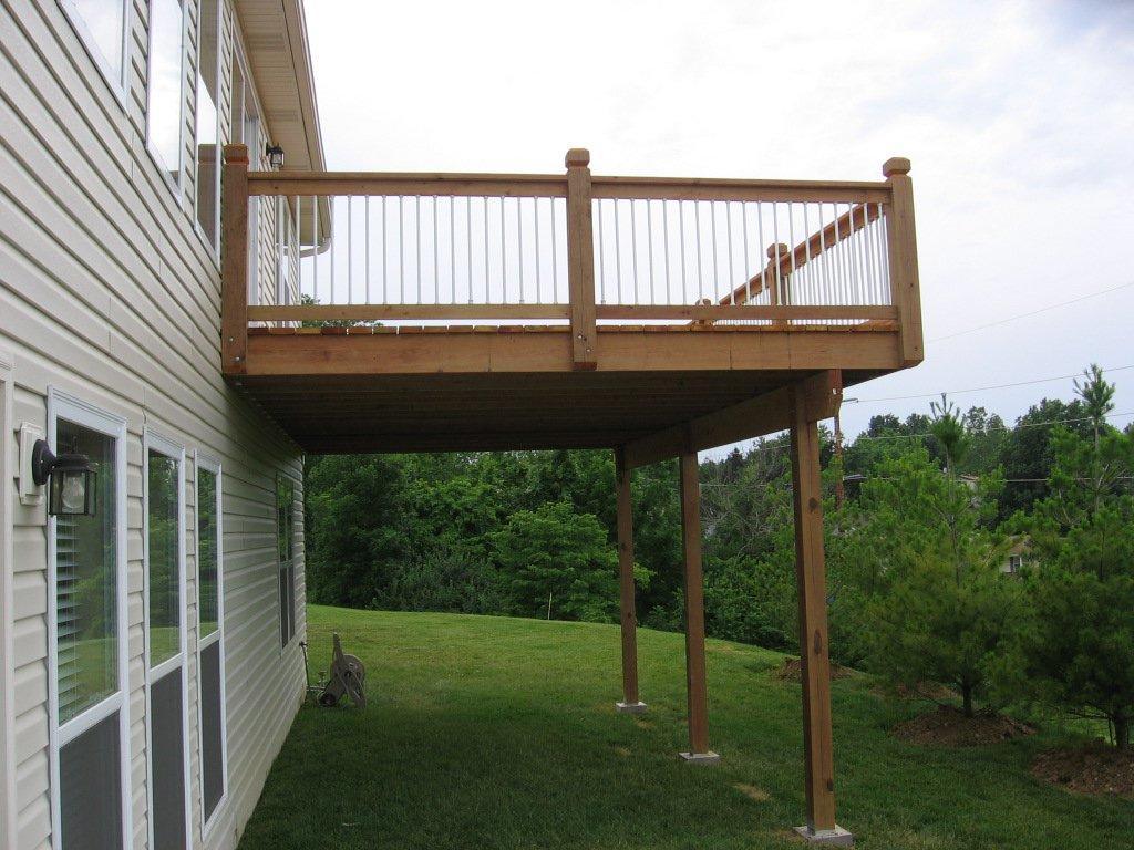 Deck Install Company