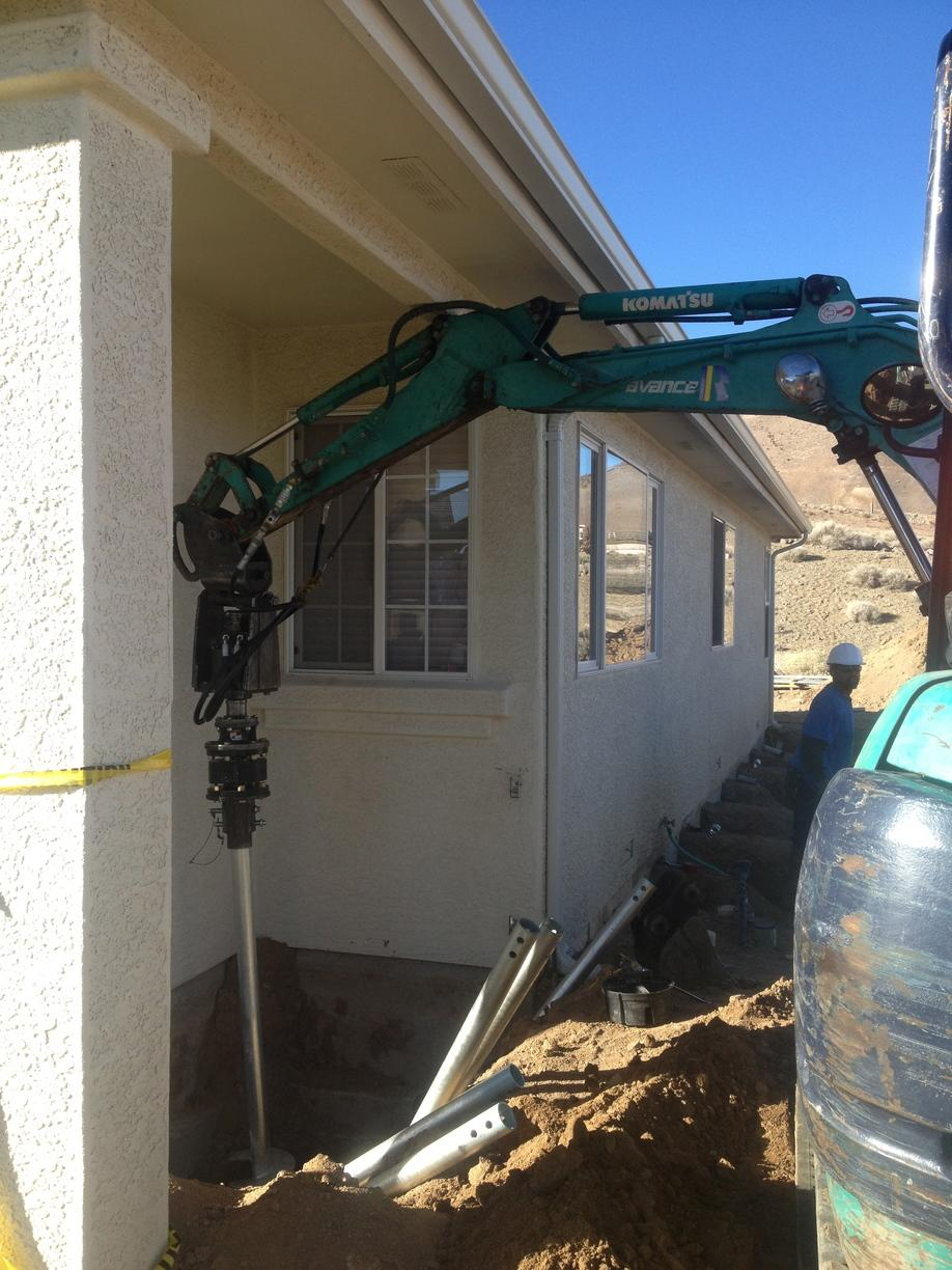 Foundation Repair Sparks NV 89436