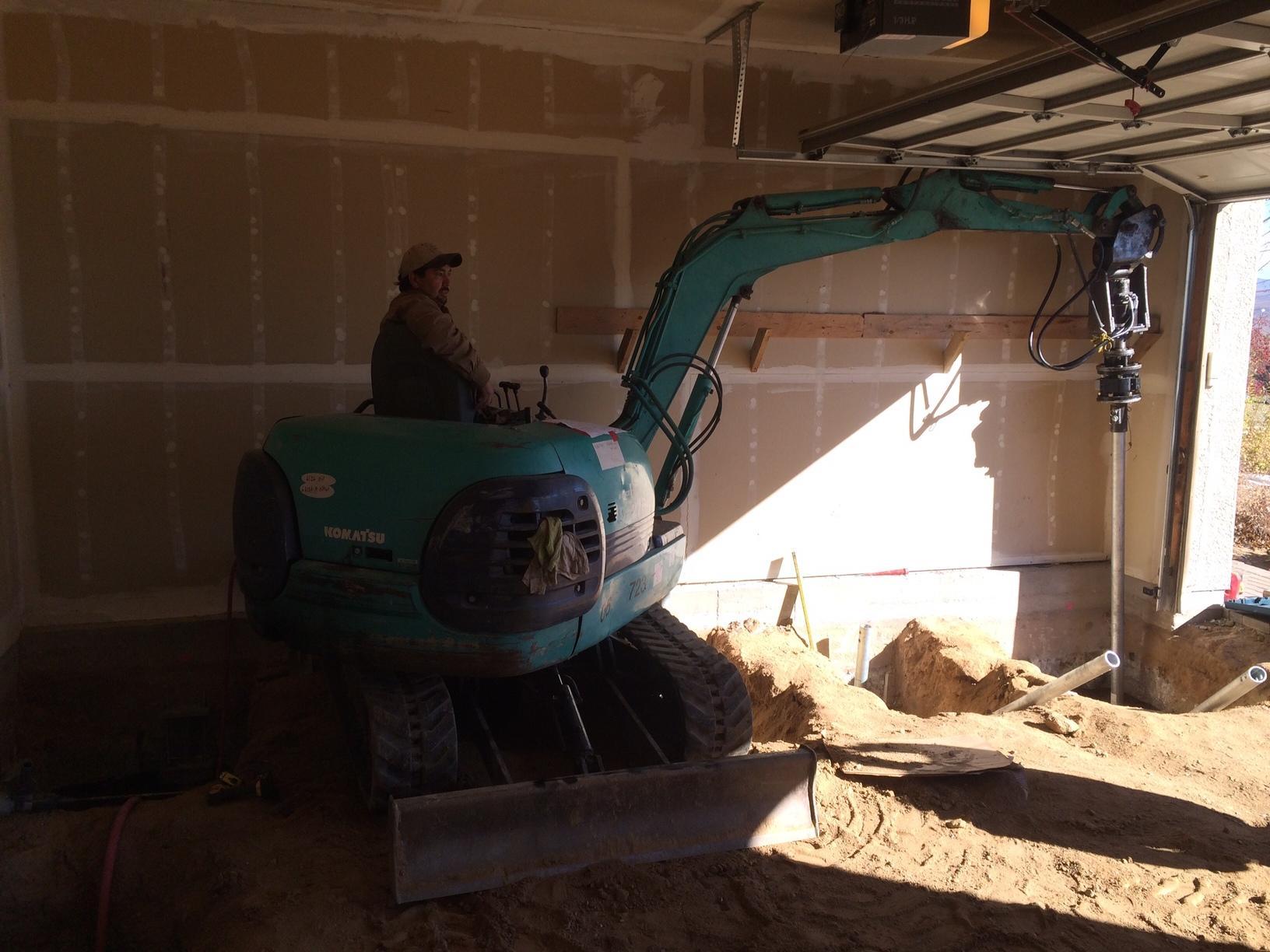 Foundation Repair Sparks, NV 89436