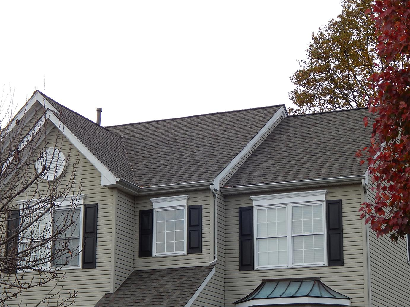 Roof Replacement in Garnet Valley, PA