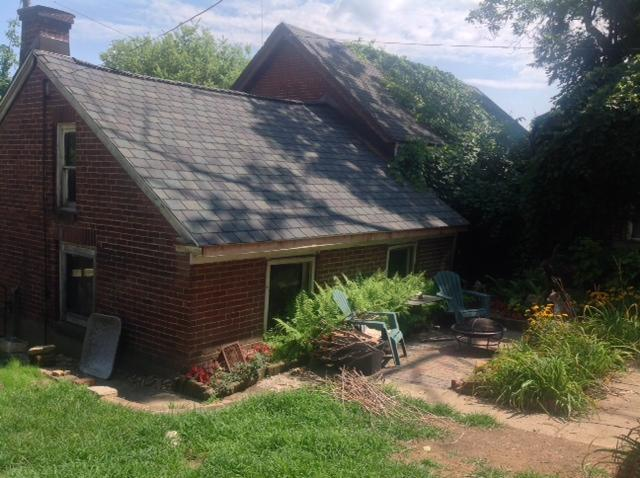 Roof Replacement in Bethlehem, PA