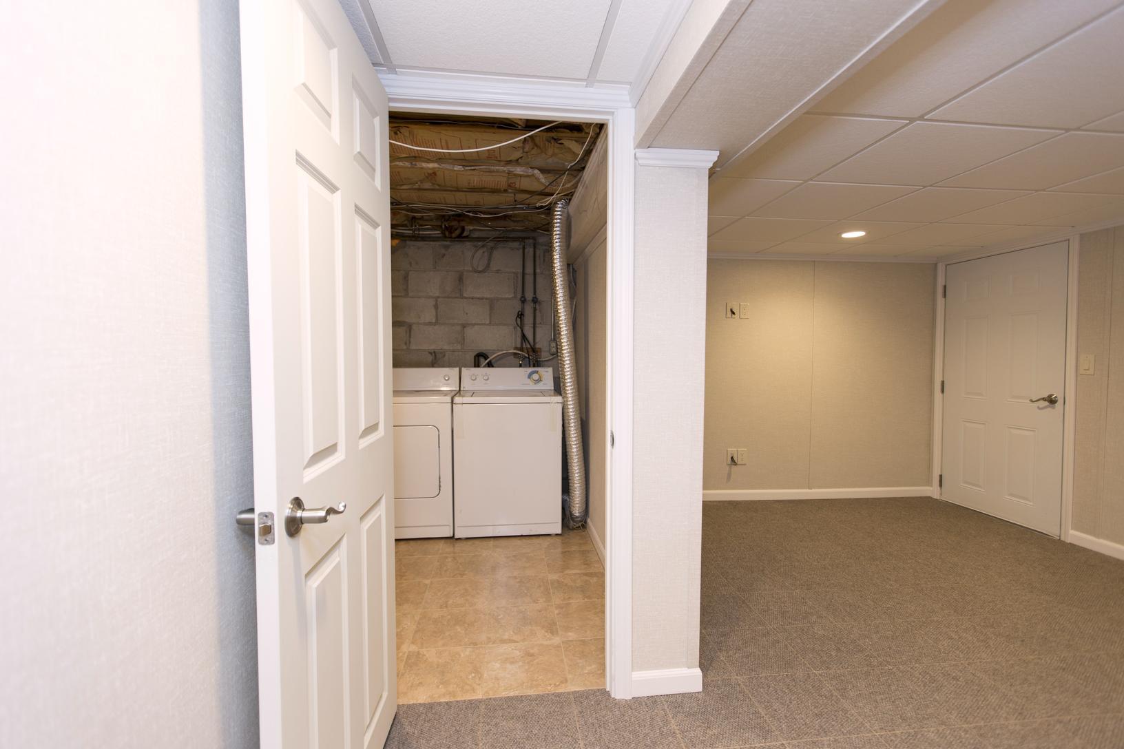 ThermalDry Flooring