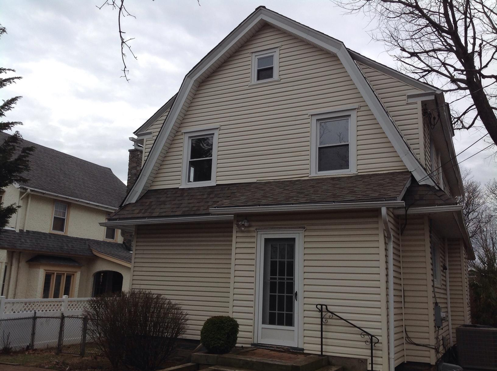 Roofing Services Shingle Roof Replacement In Havertown